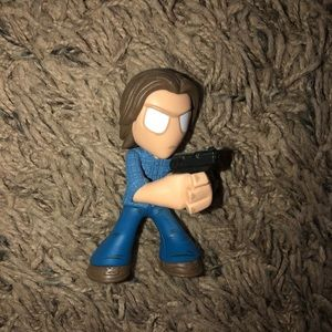 Supernatural Sam Mystery Mini Funko